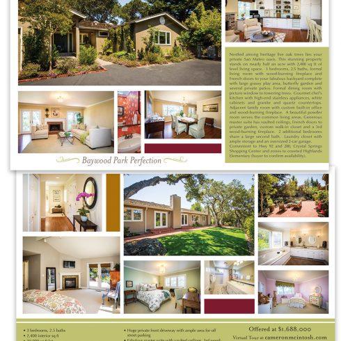Timberlane Brochure