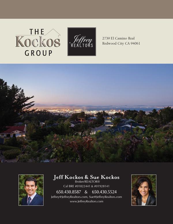 Kockos Group Marketing Book