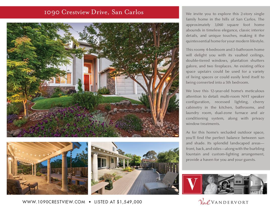 Crestview Drive Flyer