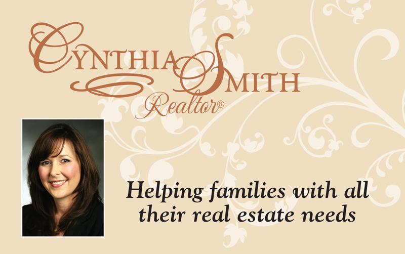 Cynthia Smith Stationary