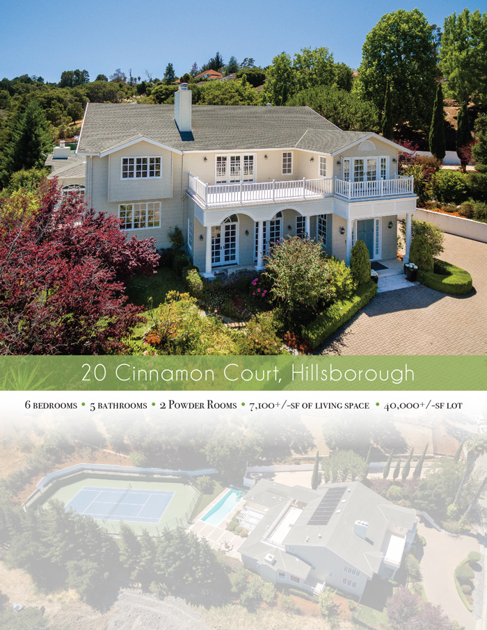 Cinnamon Court Property Book