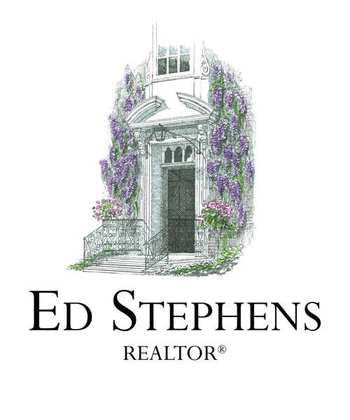 Ed Stephens logo