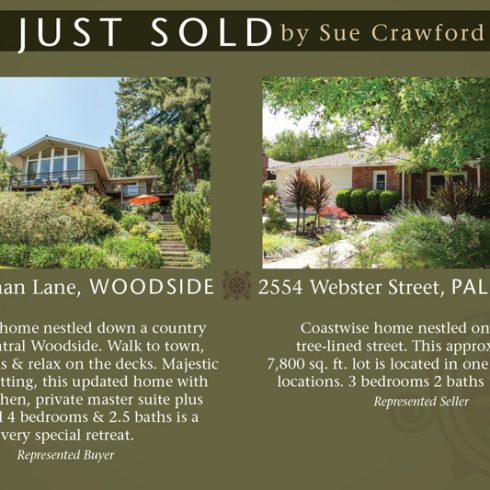 Sold by Sue Crawford Postcard