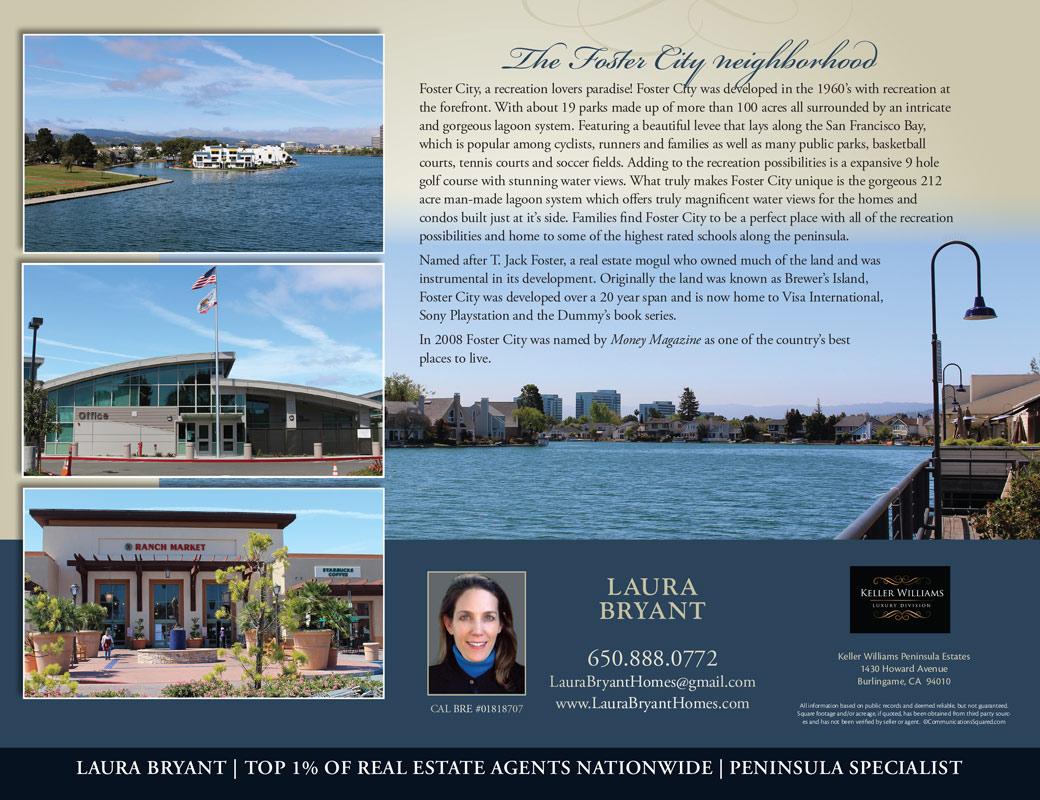 Laura Bryant Property Flyer