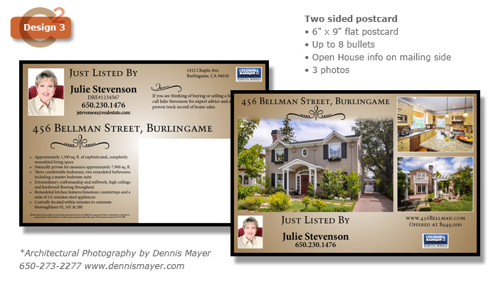 Awesome Double Sided Postcard Template Component Resume Ideas - 2 sided postcard template